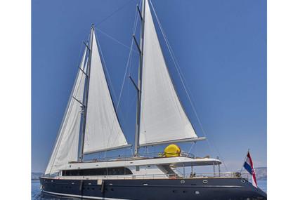 Custom Gulet- Dalmatino for charter in Croatia from €48,500 / week