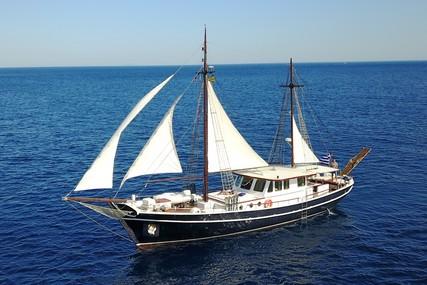 Custom Joanna K for charter in Greece from €12,544 / week