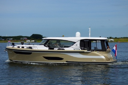 Jetten 42 MPC for charter in Netherlands from €2,650 / week