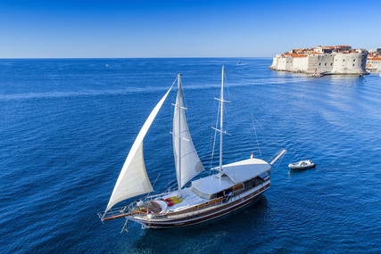 gulet Allure for charter in Croatia from €15,900 / week