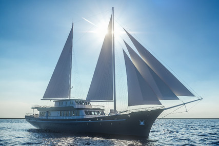 gulet Corsario for charter in Croatia from €45,000 / week