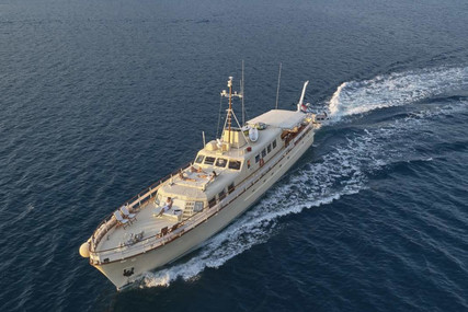 gulet Play Fellow for charter in Croatia from €14,600 / week