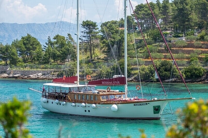 gulet 14-6 for charter in Croatia from €15,900 / week