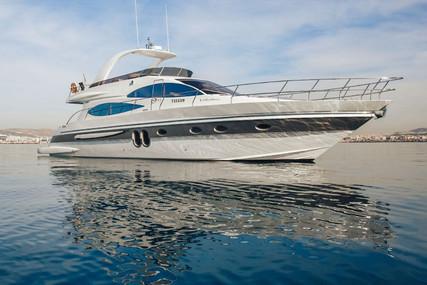 Custom PR Marine 62 for charter in Greece from €17,248 / week