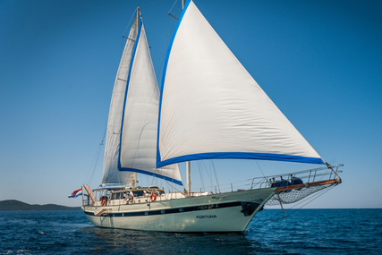 gulet Fortuna for charter in Croatia from €13,500 / week