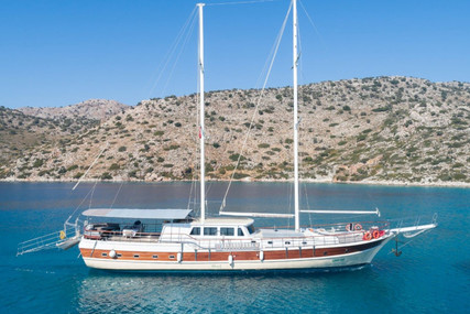 gulet Koray Ege for charter in Turkey from €8,750 / week