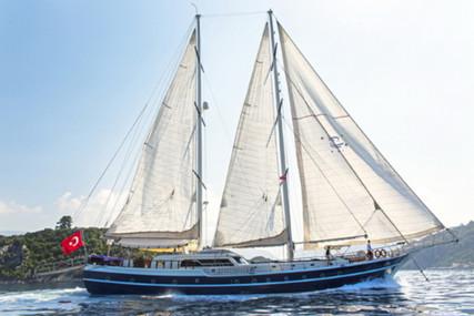 gulet Perla del Mar 2 for charter in Turkey from €12,250 / week
