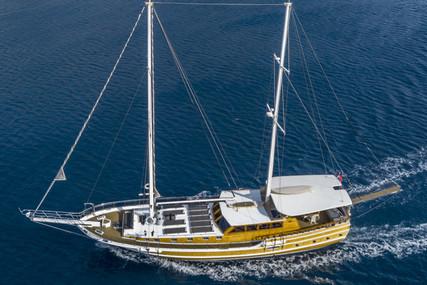 Custom Gulet for charter in Croatia from €17,500 / week