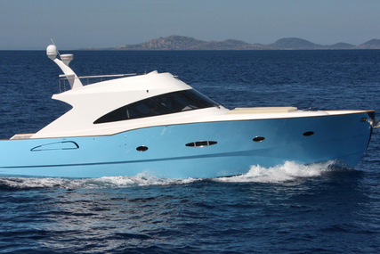 Custom Lobfish 57 for charter in Italy from €12,000 / week