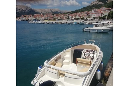Eolo 590 Day for charter in Slovenia from €795 / week