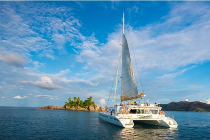 Custom Mojito 78 - incl. crew & full board for charter in Seychelles from €30,240 / week