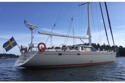 Farr 60 for charter in Sweden from €6,800 / week