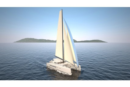 Custom EOS 54 for charter in France from €7,230 / week