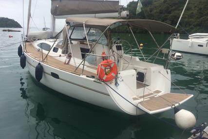 Custom Wind 34 for charter in Brazil from €1,413 / week