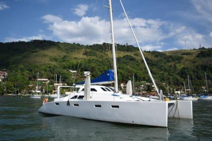 Farrier 44 for charter in Brazil from €3,020 / week