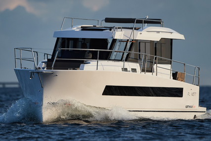 Custom Northman 1200 Elegance for charter in Poland from €2,450 / week