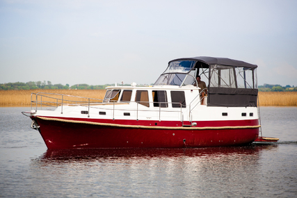 Nautiner Yacht Nautiner 40.2 AFT for charter in Poland from €1,370 / week