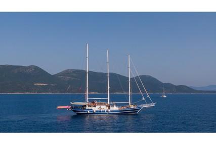 gulet Artemis for charter in Greece from €7,000 / week