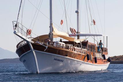 gulet Hemera for charter in Greece from €7,000 / week