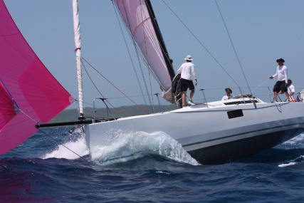 Custom Pogo 12.5 for charter in France from €3,600 / week