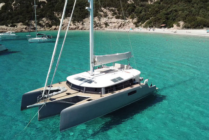 Neel 51 for charter in France from €10,000 / week