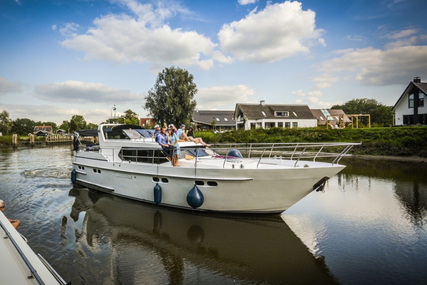 Pacific Craft Allure 155 for charter in Netherlands from €1,995 / week