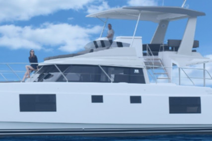 Nautitech 47 Power for charter in Croatia from €2,670 / week