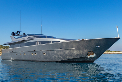 Admiral 101 for charter in Greece from €49,000 / week