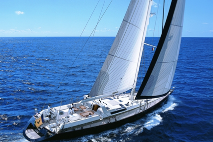 Custom Dynamique for charter in Greece from €39,200 / week