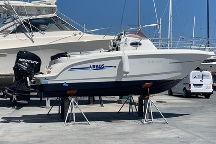 Arkos open 647 for sale in Malta for €21,000 (£17,715)