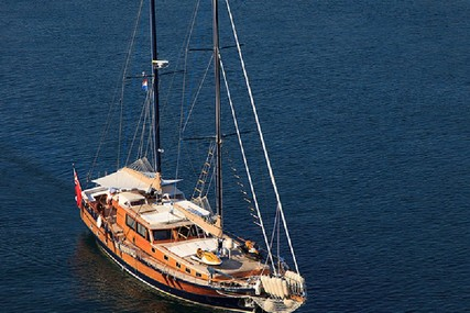 gulet Pacha for charter in Croatia from €20,500 / week