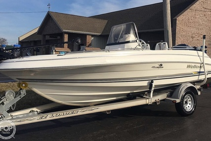 Wellcraft 180 Fisherman for sale in United States of America for $19,750 (£15,203)