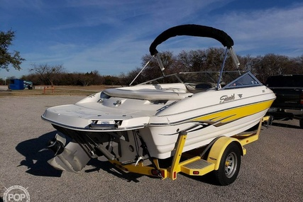 Seaswirl 190 for sale in United States of America for $15,250 (£11,773)