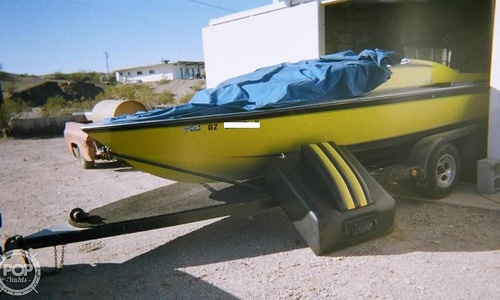 Image of Bayon Boats 20' Day Cruiser for sale in United States of America for $17,750 (£12,798) Willow Beach, Arizona, United States of America