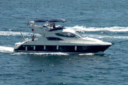 Doqueve 51 for sale in Spain for €259,000 (£225,302)
