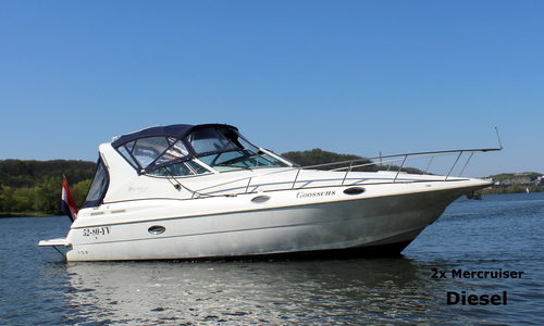 Image of Cruisers Yachts 3075 Rogue Diesel for sale in Netherlands for €46,000 (£38,172) Eijsden (, Netherlands