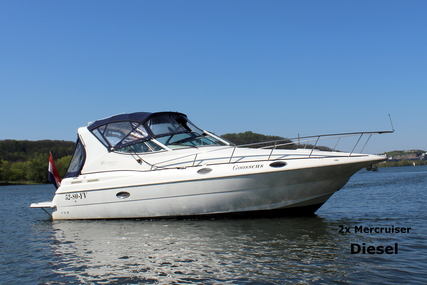 Cruisers Yachts 3075 Rogue Diesel for sale in Netherlands for €46,000 (£38,770)