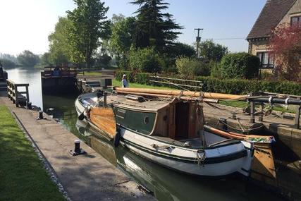 Barge Tjalk for sale in United Kingdom for £35,000