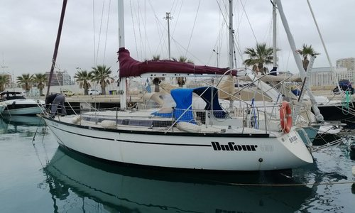 Image of Dufour Yachts 4800 for sale in Spain for £18,000 Torrevieja, Spain