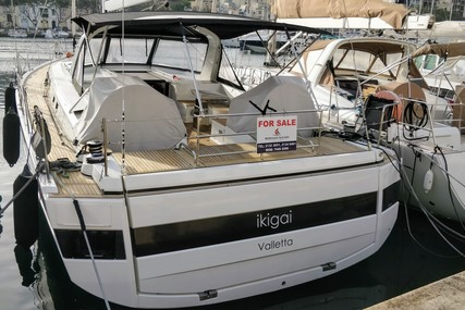 Beneteau Oceanis Yacht 62 for sale in Malta for P.O.A. (P.O.A.)
