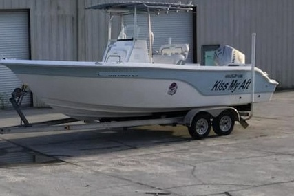 Sea Fox 236 CC for sale in United States of America for $33,500 (£25,637)