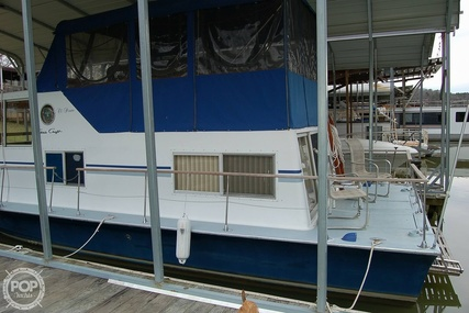 Chris-Craft 34 Aqua Home for sale in United States of America for $17,750 (£13,731)