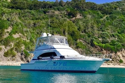 Bertram 510 for sale in Italy for €410,000 (£345,563)