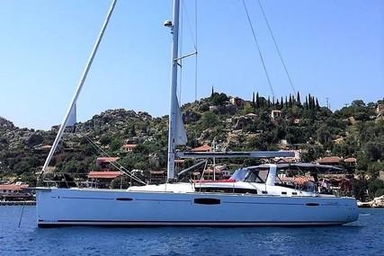 Beneteau Oceanis 60 for sale in Malta for €490,000 (£413,359)