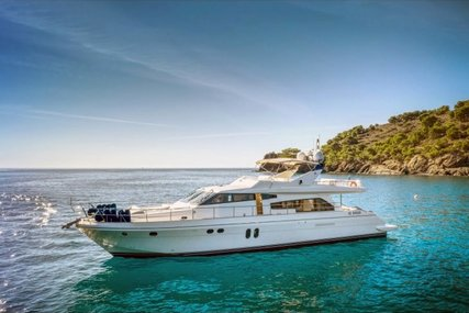 Couach 2200 for sale in France for €480,000 (£433,608)