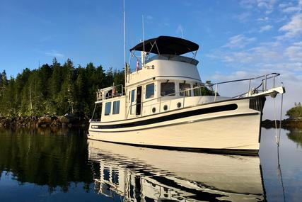 Nordic Tugs 37 for sale in United States of America for $359,900 (£279,534)