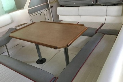 Sealine 290 S for sale in Spain for €32,500 (£29,840)