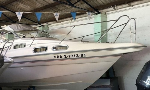 Image of Sealine Sealine 290 S for sale in Spain for €32,500 (£29,216) Porto Cristo, Spain