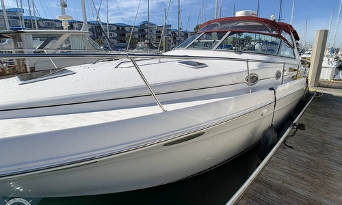 Image of Sea Ray 330 Sundancer for sale in United States of America for $49,999 (£40,141) Venice, California, United States of America