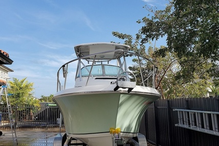 Sailfish 218 WAC for sale in United States of America for $30,200 (£23,247)